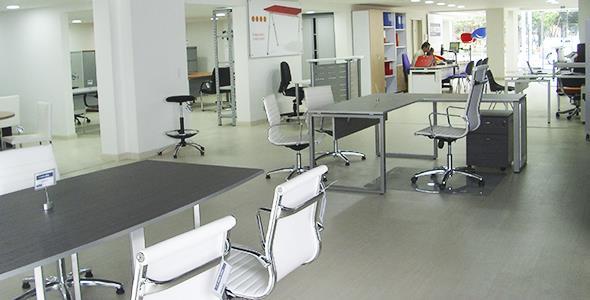 Mobiliario real alarcos fotos mobiliario de oficina for Fabricantes de mobiliario para oficina