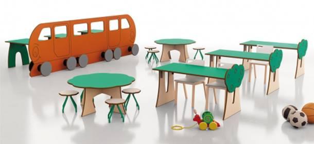 Mobiliario real alarcos fotos mobiliario did ctico for Muebles para guarderia